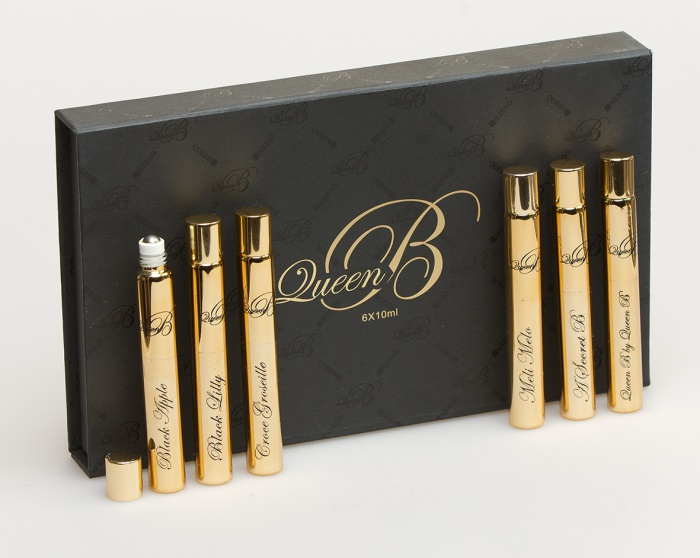 Queen B Perfumes | Духи Queen B Perfumes