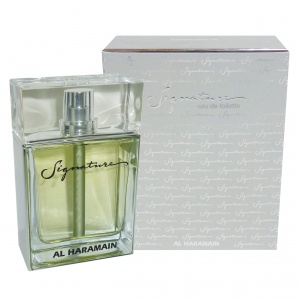 Al Haramain - Signature Men