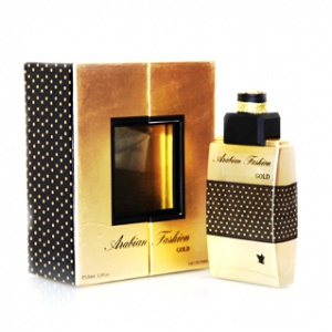 Arabian Oud - Arabian Fashion Gold
