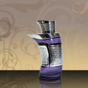 Arabian Oud - Arabian Legend (Silver)
