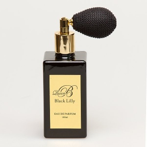 Queen B Perfumes - Black Lilly