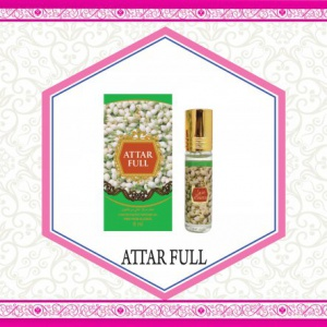 Khalis Perfumes Mini - Attar Full (Аттар Фул)