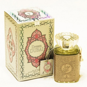 Khalis Perfumes - Dream Dubai