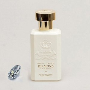 Al Jazeera Perfumes - Diamond, White collection