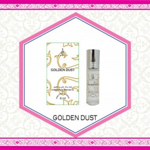 Khalis Perfumes Mini - Golden Dust (Голден Даст)