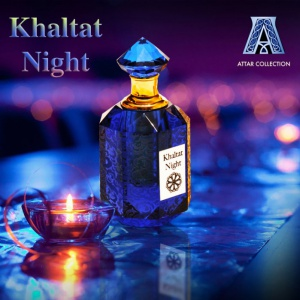 Attar Collection - Khaltat Night
