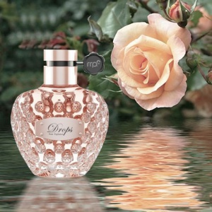 My Perfumes - Drops Rose