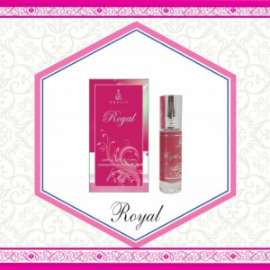 Khalis Perfumes Mini - Royal (Роял)